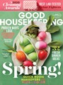 Good Housekeeping Magazine | 4/2020 Cover