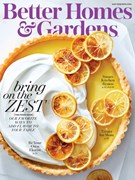 Better Homes & Gardens Magazine 5/1/2020