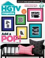 HGTV Magazine | 5/2020 Cover