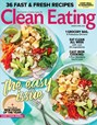 Clean Eating Magazine | 3/2020 Cover