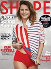 Shape Magazine | 4/1/2020 Cover