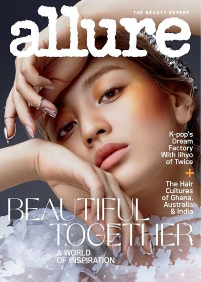 Allure Cover - 5/1/2020