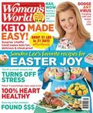 Woman's World Magazine 4/13/2020