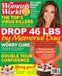 Woman's World Magazine | 4/20/2020 Cover