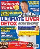 Woman's World Magazine 4/6/2020