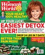 Woman's World Magazine | 3/23/2020 Cover