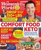 Woman's World Magazine 3/30/2020