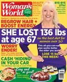 Woman's World Magazine 3/6/2020