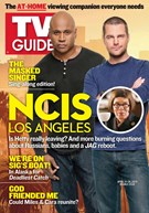 TV Guide Magazine 4/13/2020