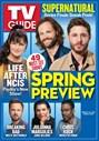 TV Guide Magazine | 3/2/2020 Cover