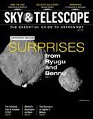 Sky & Telescope Magazine 5/1/2020