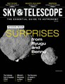 Sky & Telescope Magazine | 5/2020 Cover