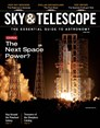 Sky & Telescope Magazine | 6/2020 Cover