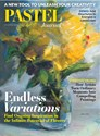 Pastel Journal Magazine   6/2020 Cover