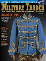 Military Trader | 2/2020 Cover