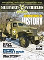 Military Vehicles Magazine | 4/2020 Cover