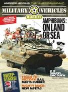 Military Vehicles Magazine 6/1/2020