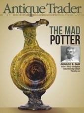 Antique Trader | 3/2020 Cover