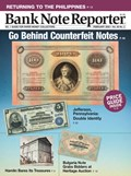 Bank Note Reporter | 2/2020 Cover