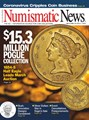 Numismatic News Magazine | 4/14/2020 Cover