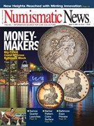 Numismatic News Magazine 3/17/2020