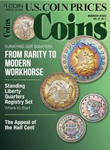 Coins | 3/2020 Cover