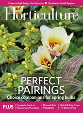 Horticulture | 3/2020 Cover