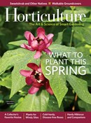 Horticulture | 5/2020 Cover