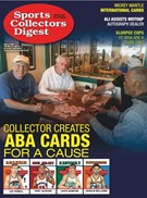 Sports Collectors Digest 5/8/2020