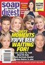 Soap Opera Digest Magazine | 4/13/2020 Cover