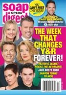 Soap Opera Digest Magazine 4/27/2020