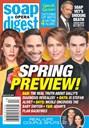 Soap Opera Digest Magazine | 3/30/2020 Cover