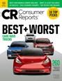 Consumer Reports Magazine | 4/2020 Cover