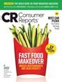 Consumer Reports Magazine | 5/2020 Cover