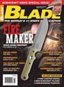 Blade Magazine   4/2020 Cover