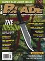 Blade Magazine   5/2020 Cover