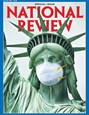 National Review | 4/20/2020 Cover