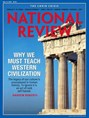 National Review | 5/18/2020 Cover