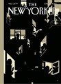The New Yorker | 4/27/2020 Cover