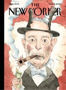 The New Yorker 3/2/2020