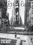 New York Magazine 4/13/2020