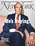 New York Magazine 3/2/2020