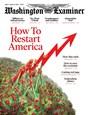 Washington Examiner | 4/7/2020 Cover