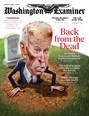 Washington Examiner | 3/17/2020 Cover