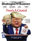 Washington Examiner 3/31/2020