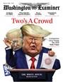 Washington Examiner | 3/31/2020 Cover