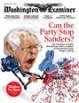 Washington Examiner | 3/3/2020 Cover