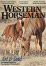 Western Horseman Magazine | 4/2020 Cover