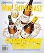 Wine Enthusiast Magazine | 4/2020 Cover