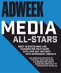 Adweek | 4/13/2020 Cover